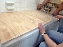 Diy Bathroom Remodel by How To Begin Demolition Of A Bathroom How Tos Diy