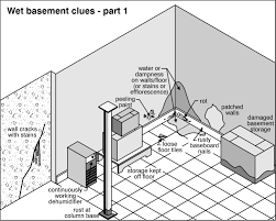 common complaints damp basement real home energy solutions