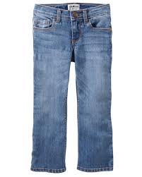 toddler soft flare jeans periwinkle blue oshkosh com