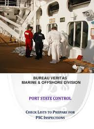 Marine Inspection Certification Training Services Bureau Bureau De Controle Veritas
