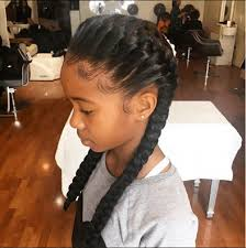 best plaitinhair style fo kids with big forehead 40 braids for kids 40 braid styles for girls