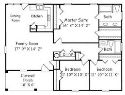 floor plan loft house mediterranean bedroom cottage orig cabin
