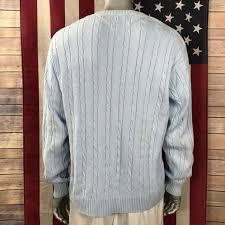 vintage hilfiger sweaters hilfiger sweater sz xl vintage4less vintage clothing