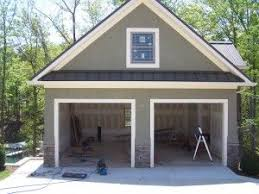 best 25 detached garage ideas on pinterest covered walkway