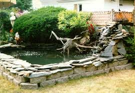 Pond Landscaping Ideas Pond Ideas