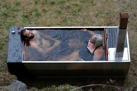 Outdoor Bathtubs Ideas Outdoor Japanese Soaking Tub Best 25 Japanese Soaking Tubs Ideas