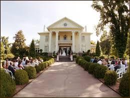 nwa wedding venues marlsgate plantation arkansas wedding venue