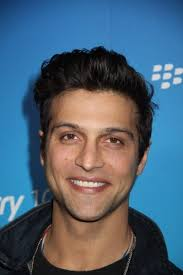 alexander dipersia ethnicity of celebs what nationality