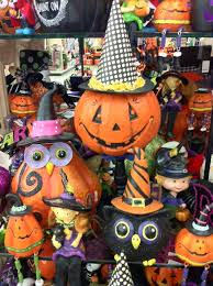 Vintage Halloween Decor Vintage Halloween Collector 2014 Halloween At Hobby Lobby