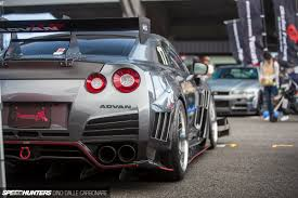 Nissan Gtr Old - this is gt r otaku heaven speedhunters