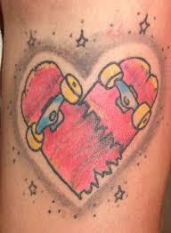flickriver random photos from skateboard tattoos pool