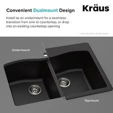 where are kraus sinks made granite kitchen sinks kraususa com