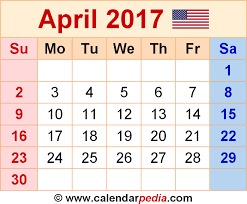 april 2017 calendar with holidays canada 2017 calendar with holidays