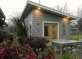 tiny house town south austin guesthouse 250 sq ft