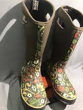 womens bogs boots size 11 bogs paisley boots for ebay