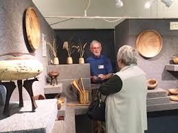 vendor shopper numbers climb at christmas craft fair business