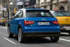 q1 audi rendering released audi q1 is coming soon autotrader