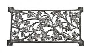 cast iron ornamental cast iron railing parts cast iron fence