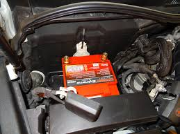 lexus rx 350 battery adventures in installing a lightweight battery part 1 clublexus