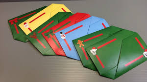 make a gift card gift card christmas envelopes origami make your own