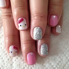 26 best nail art little images on pinterest girls nails