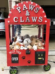 cool claws coolest 40 claw machine costumes for