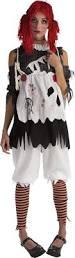 Creepy Doll Costume Female Halloween Costume Ideas Best 20 Rag Doll Costumes