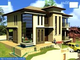 Cute Small House Plans Modern House Design With Floor Plan In The Philippines U2013 Modern House