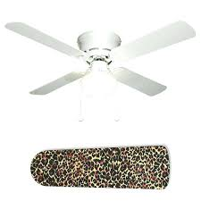 zebra print ceiling fan zebra print ceiling fans ceiling fan leopard with print blades
