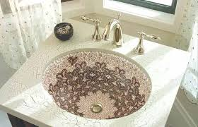 Above Counter Bathroom Sinks Canada Alluring 80 Undermount Bathroom Sink Canada Decorating