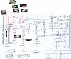 electric scooter battery wiring diagram schwinn s350 electric