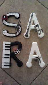 221 best painting and stuff images on pinterest wooden letters