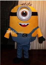 Despicable Minions Halloween Costume Discount Minion Halloween Costume Custom 2017 Minion Halloween
