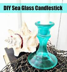 15 diy beach inspired home decor projects