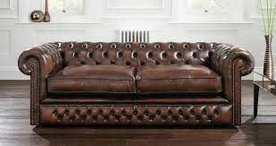 large chesterfield sofa sofa luxury chesterfield leather sofa 71 on sofas and couches