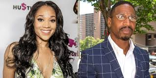 mimi faust hairstyles is mimi faust putting stevie j and joseline on blast with this