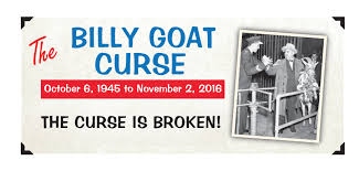 Billy Goat Meme - the billy goat curse the world famous billy goat tavern