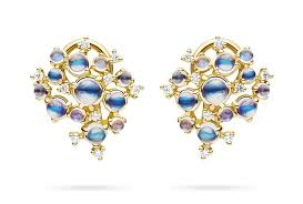 clip on earrings s paul morelli
