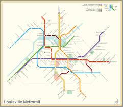 Toronto Subway Map Louisville Metro Map Louisville Subway Map Kentucky Usa