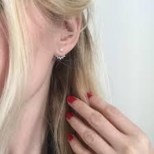 boucle d oreille anti allergique boucles d u0027oreilles perle