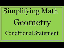 all worksheets conditional statements geometry worksheets with