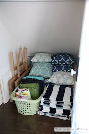 organized and decorated mudroom the sunny side up blog