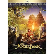 jungle book dvd target