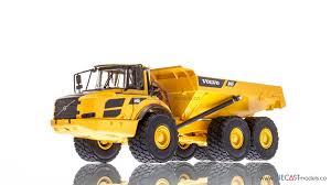 volvo dump truck 100 volvo a 40 volvo a40 articulated dump vin sn 60483 ecab