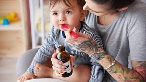 allergy medications for babies and toddlers what to expect