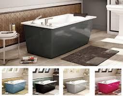 Bathtubs Montreal Optik F 6032 Color Freestanding Bathtub Freestanding Bathubs