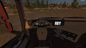 truck volvo price volvo fh 540 fs2017 v2 0 truck farming simulator 17 mod fs