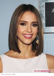 above shoulder hairstyles medium all one length hairstyles
