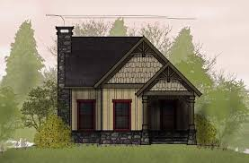 small cottage home designs 7 welcoming floor plans for tiny homes with enough space