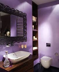 purple bathroom ideas purple bathroom ideas large and beautiful photos photo to